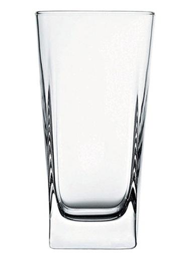 Paşabahçe Mesşrubat Bardağı 6'Lı Renksiz